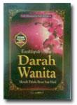 Buku Ensiklopedi Mini Darah Wanita