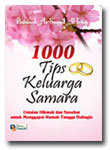 Buku 1000 Tips Keluarga Samara