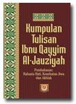 Buku Kumpulan Tulisan Ibnu Qayyim Al-Jauziyah