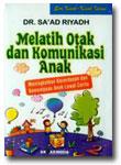 Buku Melatih Otak dan Komunikasi Anak