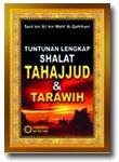 Buku Tuntunan Lengkap Shalat Tahajjud dan Tarawih (Best Seller)