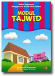 Buku Pegangan Pengajaran Anak-Anak TPA: Modul Tajwid