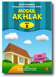 Buku Pegangan Pengajaran Anak-Anak TPA: Modul Akhlak 1