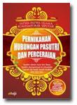 Buku Fatwa-Fatwa Ulama Kontemporer Seputar Pernikahan Hubungan Pasutri dan Perceraian