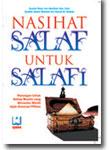 Buku Nasihat Salaf Untuk Salafi
