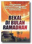 Buku Bekal di Bulan Ramadhan