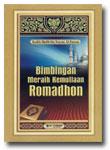 Buku Bimbingan Meraih Kemuliaan Ramadhan
