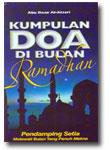 Buku Kumpulan Doa Di Bulan Ramadhan