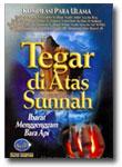 Buku Tegar di Atas Sunnah