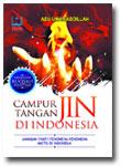 Buku Campur Tangan Jin di Indonesia