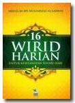 Buku 16 Wirid Harian