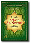 Buku Syarah Arba'in An-Nawawi