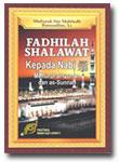 Buku Fadhilah Shalawat Kepada Nabi