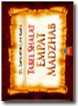 Buku Tabel Shalat Empat Madzhab