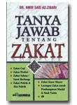 Buku Tanya Jawab Tentang Zakat