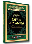 Buku Tafsir Juz 'Amma + Tafsir Al Fatihah