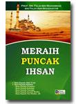 Buku Meraih Puncak Ihsan