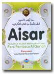 Buku Aisar Penuntun Mudah Meluruskan Lisan Para Pembaca Al Quran