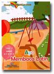 Buku Ayo Membaca Latin