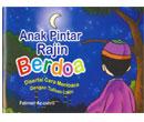 Buku Anak Pintar Rajin Berdoa
