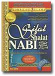 Buku Sifat Shalat Nabi Kompilasi 3 Ulama