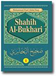 Buku Shahih Al-Bukhari