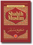 Buku Shahih Muslim