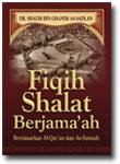 Buku Fiqih Shalat Berjama'ah