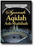 Buku Syarah Aqidah Ash-Shahihah