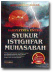 Buku Dahsyatnya Energi Syukur Istigfar Muhasabah