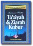 Buku Saku Panduan Praktis Ta'ziyah dan Ziarah Kubur