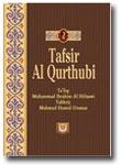 Buku Tafsir Al Qurthubi