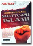 Buku Goresan Kata Motivasi Islami
