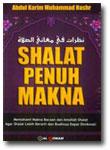 Buku Shalat Penuh Makna
