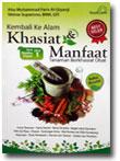 buku khasiat dan manfaat tanaman berkasiat obat