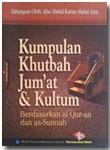 Buku Kumpulan Khutbah Jumat Dan Kultum