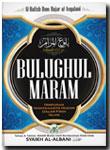 Buku Bulughul Maram Himpunan Hadits Hukum Fikih Islam