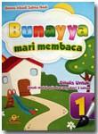 Buku Anak Bunayya Mari Membaca