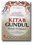 Buku Cara Cepat Membaca Dan Menerjemah Kitab Gundul Ankabut