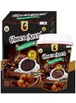 Choco Aren Mbah Uti Rasa Choco Coffee