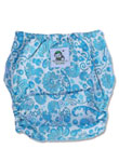 Cloth Diaper Coolababy Pant Bamboo Motif
