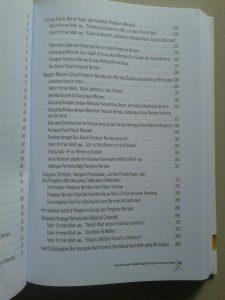 Buku Dahsyatnya Adzab Neraka Penderitaan Abadi isi 2