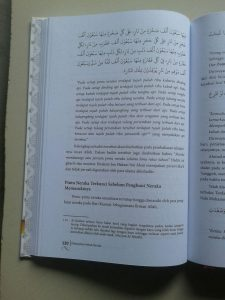 Buku Dahsyatnya Adzab Neraka Penderitaan Abadi isi 3