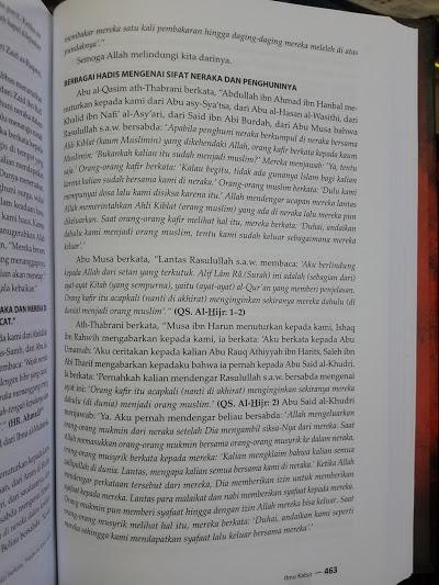 Buku Dahsyatnya Hari Kiamat Rujukan Dan Tanda Kiamat Isi