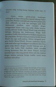 Buku Dari Minangkabau Untuk Dunia Islam isi 2