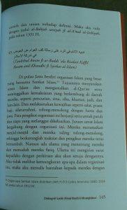 Buku Dari Minangkabau Untuk Dunia Islam isi 3