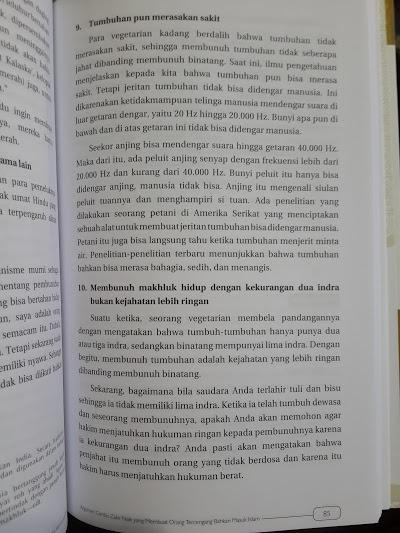 Buku Debat Islam Vs Non Islam Argumen Cerdas Zakir Naik Isi 2
