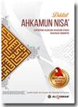 Buku Diktat Ahkamun Nisa Catatan Fikih Khusus Wanita
