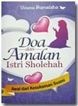 Buku Saku Doa Dan Amalan Istri Sholihah