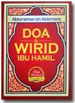 Buku Saku Doa Dan Wirid Ibu Hamil